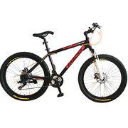 "26"" MTB Bike Manufacturer"