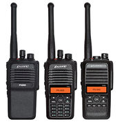 DMR Digital Mobile Radio with TDMA Format and IP67 Rate and Ambe+2 Vocoder, Tier1, Tier2 IP Connect from Xiamen Puxing Electronics Science & Technology Co. Ltd
