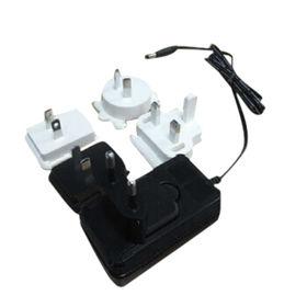 China Interchangeable Plug AC Adapter