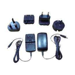 Power supply adapter from China (mainland)
