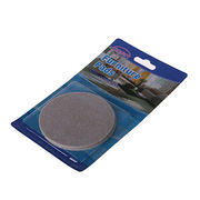 2pcs EVA Round Furniture Floor Scratch Protector from China (mainland)