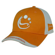 Baseball cap from China (mainland)