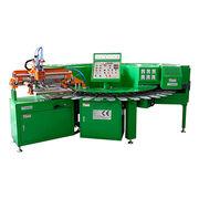 Rotary Screen Printing Machine from South Korea