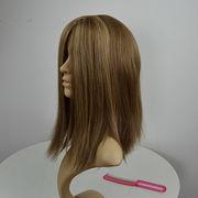 Virgin hair wigs from China (mainland)