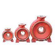 Centrifugal pumps from China (mainland)