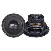 Single magnet series high performance subwoofer from China (mainland)