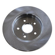 Brake Disk from China (mainland)