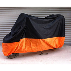 Motorcycle covers from China (mainland)