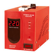 AC automatic voltage regulator/stabilizer from China (mainland)