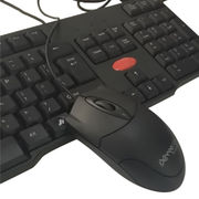 USB office mouse and keyboard combo from China (mainland)