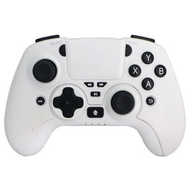 Mobile Wireless Gaming Controller with Bluetooth for Android and PC from Fortune Power Electronic Technology Co Ltd