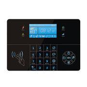 Wireless home RFID GSM burglar alarm systems from China (mainland)