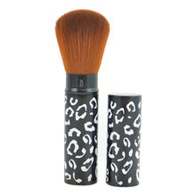 Makeup Retractable Powder Brush from China (mainland)