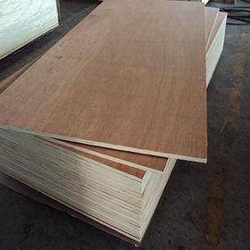 Bintangor plywood from China (mainland)
