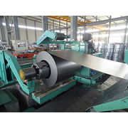 Cold rolled steel coil from China (mainland)