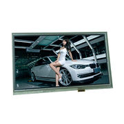 7-inch LCD Resistive Touch Screen Module from China (mainland)