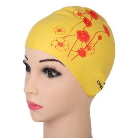 Swim caps from China (mainland)