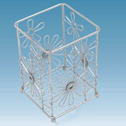 Stainless steel wire mesh rack from China (mainland)