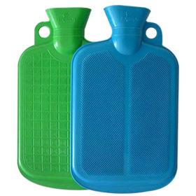 China Hot Water Bottle
