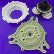 Plastic planetary gearbox from China (mainland)