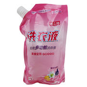 Laundry Liquid Detergents from China (mainland)