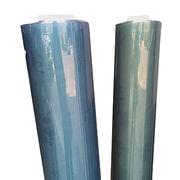 China Super clear PVC film