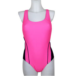 Women's plus size swimsuit from China (mainland)