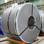 Cold rolled steel sheet from China (mainland)