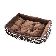 Pet bed from Hong Kong SAR