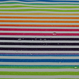 Paper printed 2-way stretch spandex fabric from China (mainland)