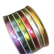 China wrapping plastic curling ribbon roll supplie from China (mainland)