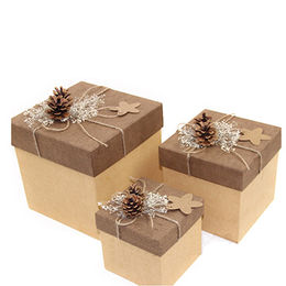 Cardboard Gift Boxes from China (mainland)