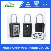 Key lock box from China (mainland)