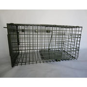 Dog cages from China (mainland)