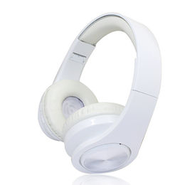 Bluetooth sports headphone with comfortable wearing