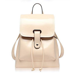 Lady Backpack Bag Korea Style Fashion PU Leather from China (mainland)