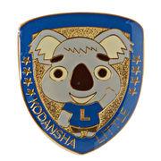 Emblem Pins from China (mainland)