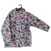 Rainwear from China (mainland)