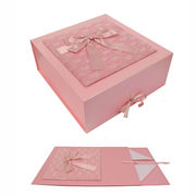 Folding Gift Boxes from China (mainland)