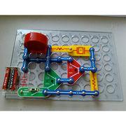 Electronics learning lab toys