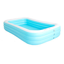 3M inflatable family swimming pool from China (mainland)