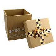 China Folding Gift Boxes