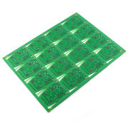 UL-accredited Bare Multilayer FR-4 PCBs from Taiwan