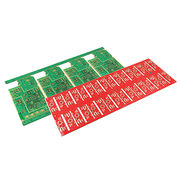 Multilayer Lead-free HAL PCBs from Taiwan