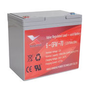 High cycle life battery electric vehicles from China (mainland)
