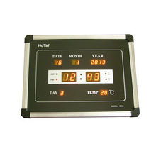 LCD Desktop Perpetual Calendar from China (mainland)
