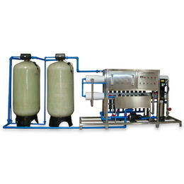 Automatic Water Treatment Equipment from China (mainland)