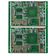 4-layer Vehicle Module PCB from China (mainland)