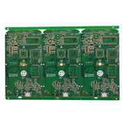 4-layer Camera PCB from China (mainland)