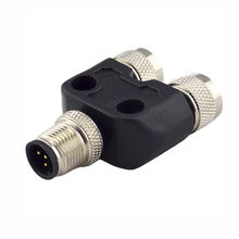 Splitter connector from China (mainland)